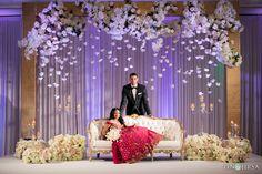 Montage Laguna Beach Indian Wedding | Sravya & Subir