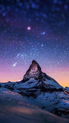 Mountain - Beautiful iPhone wallpapers @mobile9