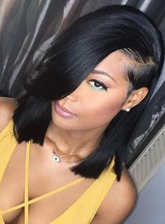 In this post you can see amazing trends of long bob hairstyles with beautiful bangs for women to use in 2018. You may find here the fabulous ideas of lob styles to copy for cutest looks. Lob styles with bangs always give modern look to every woman who want to get chic look.