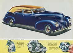 1939 Plymouth DeLuxe Convertible Sedan | Flickr - Photo Sharing!