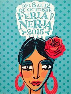 Feria 2015 Nerja