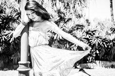 Model: Zenna Photographer: Jackie Mena
