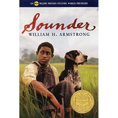 Set in the Deep South, this Newbery Medal-winning novel tells the story of the great coon dog, Sounder, and the poor sharecroppers who ow...