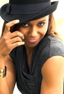 Toks Olagundoye was born to a Norweigian mother and Nigerian father and is a native of Lagos, Nigeria. She received a B.F.A. degree in theater arts from Smith College. She appeared in the films Brown Sugar (2002) and The Salon (2005) and television shows Ugly Betty, Law and Order, and CSI:NY) .
