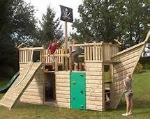 backyard playground ideas for kids - Bing Images