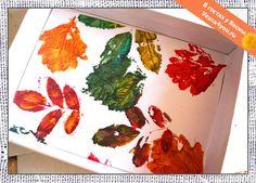 Осенние поделки в садик - Развивающие игрушки и поделки для детей своими руками - В гостях у Весны - В гостях у Весны