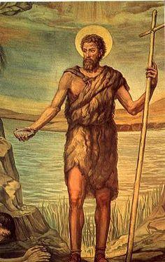 st. john the baptist - Pesquisa Google