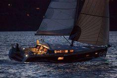 night sail - (Maryloooouuu : Photo)