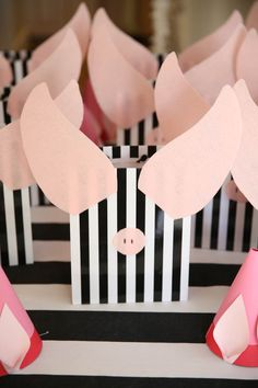 This 1st Birthday Party Is Too Cute For Words