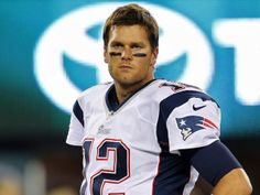 "Where Is Tom Brady Today | If there was ever any question that Tom Brady is one of the most ""team ..."