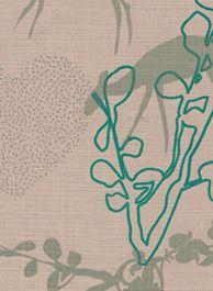Design team fabrics - nostalgia: fairy tale