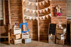 Photo Station Ideas Wedding Barn Reception Photo Booths Do You Have All Of Your Garden Supplies? Rustic Photo Booth, Diy Photo Booth, Photo Booth Backdrop, Photo Booths, Rustic Wedding Signs, Rustic Wedding Flowers, Rustic Wedding Centerpieces, Rustic Weddings, Wedding Reception Backdrop