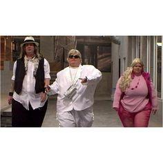 http://fashionpin1.blogspot.com - Man Dump, Blobby Light and Little Pig! Lmao. Rob Dyrdek is hilarious