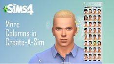 weerbesu is creating mods for The Sims 4 Sims 4 Mods, The Sims, Sims Cc, Sims 4 Traits, Pelo Sims, Sims 4 Cc Kids Clothing, Sims 4 Gameplay, Shorts Tutorial, Sims 4 Cc Finds