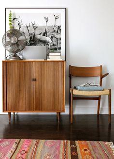 Springbok ---Veneer designs - Silverlake Residence - Photo : Amy Bartlam