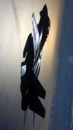 Eyes to the Skies — F-14 Tomcat
