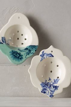 Ceramic #Tea Strainer #anthropologie
