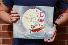 The Wishing Boat