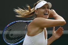 Snaky Snaky: Tennis sotto shock dopo la rivelazione di  Maria S...