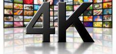 4K Auflösung - Was bedeutet das eigentlich? ✔ 4K oder Ultra HD mit 3.840 horizontale und 2.160 vertikalel Bildpunkten ✔ QFHD - UHD ✔ 5K TV