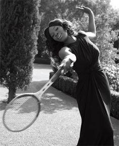 Serena Williams #TennisPlanet www.tennisplanet.com