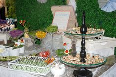 Event Design Baby Shower by Amphora Catering
