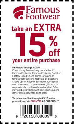 skechers coupons printable