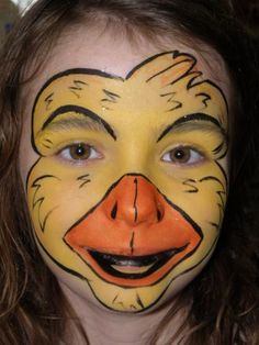 Image detail for -Face Painting by Hazel Gallery