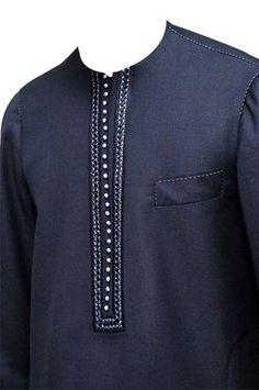 African fashion is available in a wide range of style and design. Whether it is men African fashion or women African fashion, you will notice. African Wear Styles For Men, African Attire For Men, African Clothing For Men, African Shirts, Nigerian Men Fashion, African Men Fashion, African Fashion Dresses, African Dress, Mens Fashion
