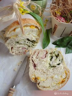 Húsvéti kalács | Sütidoboz.hu Lime, Food And Drink, Bread, Chicken, Recipes, Easter Ideas, Spring, Limes, Brot