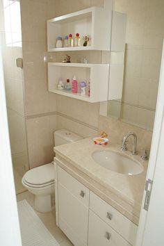 móveis para banheiro planejado - 13