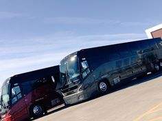 #ArrowStageLines Elevating the Experience  Luxury Group Ground Transportation Reimagined