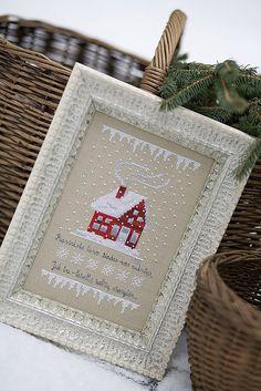 Winter (Stickfee Design) | Flickr: Intercambio de fotos