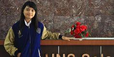 Inilah Devi, Walau Tidur Di Gudang Tapi Meraih IPK 3,99. Devi Triasari (23) Mahasiswi Fakultas Hukum Universitas Sebelas Maret Solo mampu memperoleh IPK 3,99 walaupun kesehariannya tidur dalam gudang. Keterbatasan ekonomi tak membuat surut semangat belajar dan prestasi akademik dari gadis ini. Berkat modal kasih sayang orang tua, dia berhasil menjadi lulusan terbaik dengan perolehan
