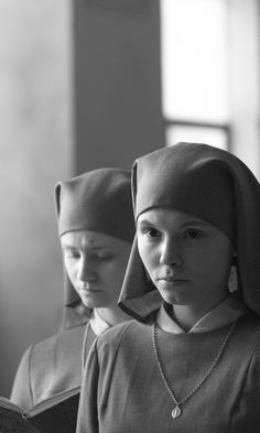 Ida (Poland, 2013) In 1960s Poland, Anna, orphaned during WW2, is a young postulate nun on the verge of taking her vows in the convent in which she grew up, when she learns the secrets about her family and past. Shot in black and white, the film convincingly recreates a bleak post-war Poland where survivors of the war continue to grapple with their fate. The entire film unfolded in unexpected ways. I upgraded my rating when I found myself still thinking about its story a week later. 3.5…