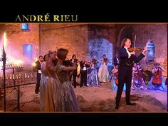 André Rieu - Dreaming (Trailer) - YouTube