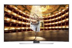 Samsung UN65HU9000 Curved 65-Inch 4K Ultra HD 120Hz 3D Smart LED TV - http://www.nicktechtt.com/curved-tvs/samsung-un65hu9000-curved-65-inch-4k-ultra-hd-120hz-3d-smart-led-tv/