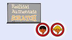 Lección 1: Introducción. Proyecto de Realidad Aumentada con Scratch para detectar el audio de la clase y sensibilizar a los niños para que bajen el volumen.
