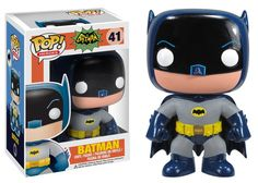 POP! Heroes: Batman 1966