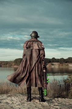 Fallout New Vegas |  NCR Veteran Ranger Cosplay   cosplay by: MistveinCosplay Picture by: Elias Gubbels Photography