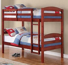 Best Cheap Twin Over Full Bunk Bed Under 200 Bedroom