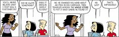Retail Comic Strip for March 26, 2015 | Comics Kingdom