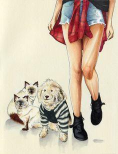 LEGS 9 » Fashion