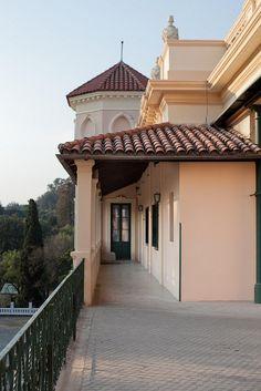 Hotel Eden / La Falda - Córdoba