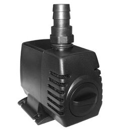 Hampton Water Gardens AHM80435 Pond/Waterfall Pump for Aquarium Filter, 300-Gallon *** Click on the image for additional details.
