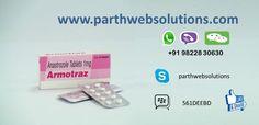 Armotraz (Anastrozole Tablets)