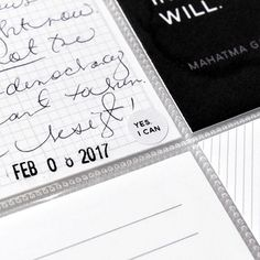 """19 Likes, 1 Comments - Nitt + Grit (@nittandgrit) on Instagram: """"Several styles of subtly patterned journaling cards included in the STRENGTH collection for…"""""""