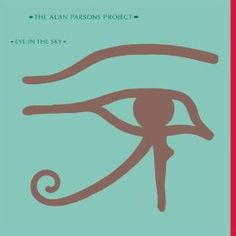 Alan Parsons Project Eye In The Sky 1982