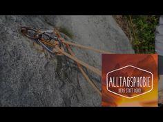 Knowhow Standplatzbau an einem Fixpunkt - Ludwig Karrasch Ludwig, Climbing, Dots, Tutorials, Mountaineering, Hiking, Rock Climbing