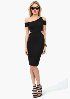 Little Black Dress <3